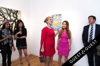 Dawn to Decadence: A solo show of paintings by Annika Connor #73