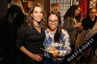A Holiday Soiree with Josie Natori & Olivia Jeanette #8