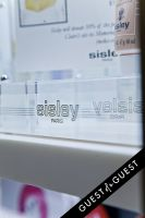 Sisley NYC Boutique opening #6