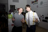 eBay Cocktail Reception #97