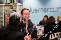Bluemercury Bethesda Holiday Party #22