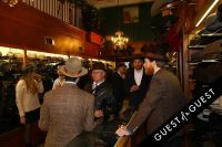 Stetson and JJ Hat Center Celebrate Old New York with Just Another, One Dapper Street, and The Metro Man #32