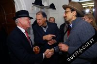 Stetson and JJ Hat Center Celebrate Old New York with Just Another, One Dapper Street, and The Metro Man #85