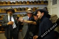 Stetson and JJ Hat Center Celebrate Old New York with Just Another, One Dapper Street, and The Metro Man #147