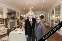 Holiday House NYC Hosts Jacques Jarrige Jewelry Collection Debut with Matthew Patrick Smyth & Valerie Goodman Gallery #81