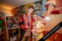 The ArtList Christmas Carnival #69