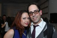 Miami in New York: Party at the Chelsea Art Museum #28