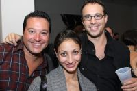Miami in New York: Party at the Chelsea Art Museum #33