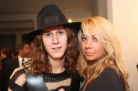 Miami in New York: Party at the Chelsea Art Museum #37