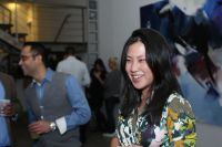 Miami in New York: Party at the Chelsea Art Museum #41