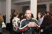 Miami in New York: Party at the Chelsea Art Museum #47