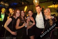 James Bond Black Tie NYE Ball #71