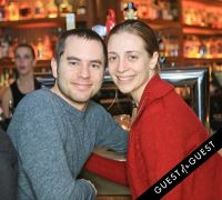 New Years Party At The Bar DuPont #91