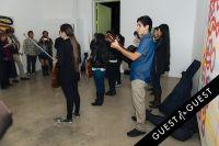 LAM Gallery Presents Monique Prieto: Hat Dance #47