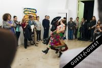 LAM Gallery Presents Monique Prieto: Hat Dance #52