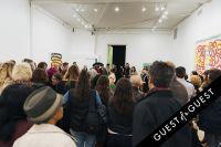 LAM Gallery Presents Monique Prieto: Hat Dance #53