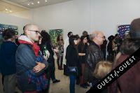 LAM Gallery Presents Monique Prieto: Hat Dance #66