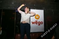 wego Concerts Launch Party #35