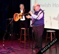 Jewish Home Lifecare-Harlem Street Singer Screening #70
