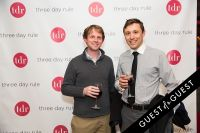 Three Day Rule Launch Party #91