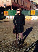 NYC Street Style Winter 2015 #4