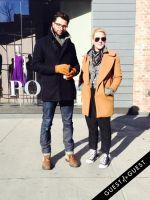NYC Street Style Winter 2015 #5