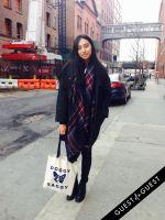 NYC Street Style Winter 2015 #6