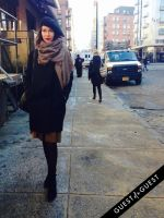 NYC Street Style Winter 2015 #13