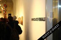 IMMEDIATE FEMALE AT Judith Charles Gallery #127