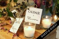Caudalie Premier Cru Evening with EyeSwoon #102
