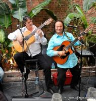 Day & Night Brunch with The Gypsy Kings @ Revel #53