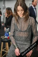 Charlotte Ronson Backstage MBFW 2015 #5