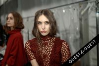 Charlotte Ronson Backstage MBFW 2015 #10