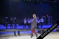 Charlotte Ronson Backstage MBFW 2015 #26