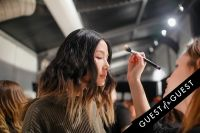 Charlotte Ronson Backstage MBFW 2015 #45