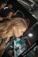 Charlotte Ronson Backstage MBFW 2015 #73