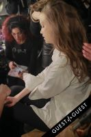 Charlotte Ronson Backstage MBFW 2015 #78