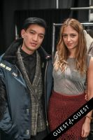 Charlotte Ronson Backstage MBFW 2015 #90