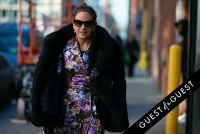 NYFW Street Style Day 4 #25