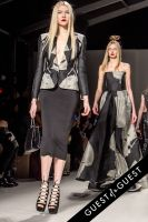 Michael Costello MBFW 2015 Runway #8