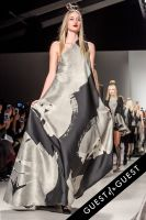 Michael Costello MBFW 2015 Runway #12