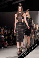 Michael Costello MBFW 2015 Runway #15