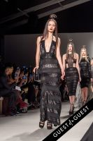Michael Costello MBFW 2015 Runway #17