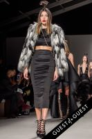 Michael Costello MBFW 2015 Runway #19