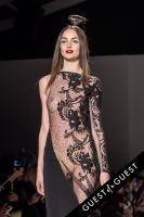 Michael Costello MBFW 2015 Runway #76