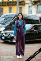 Milan Fashion Week Pt 1 #26
