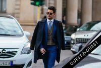 Milan Fashion Week Pt 1 #28