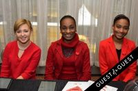 The 2015 NYC Go Red For Women Luncheon #8