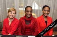 The 2015 NYC Go Red For Women Luncheon #9