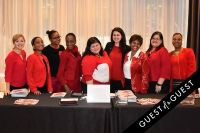The 2015 NYC Go Red For Women Luncheon #10